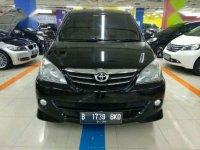 2012 Toyota Avanza S AT Dijual