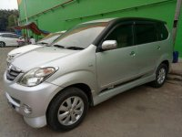 Toyota Avanza 2010 dijual