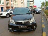 2011 Toyota Rush  Tipe G Dijual