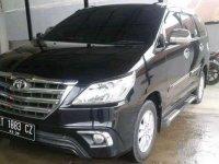 2014 Toyota Innova G dijual