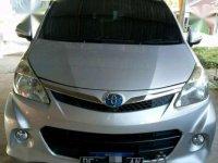2013 Toyota Avanza 1.5 G dijual