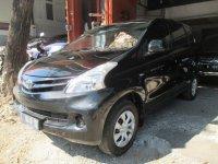 Toyota Avanza E All New 2015 Dijual