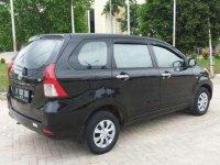 Jual mobil Toyota Avanza E 1.3 MT 2013
