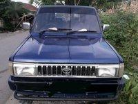 1992 Toyota Kijang LSX Dijual
