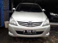 Toyota Kijang Innova V 2009 MPV dijual