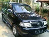2003 Toyota Kijang LGX 1.8 MT dijual