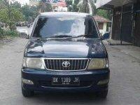 2004 Toyota Kijang LGX dijual