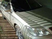 2003 Toyota Camry V dijual