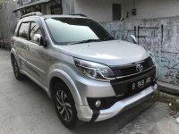 2015 Toyota Rush Dijual