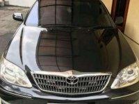 2004 Toyota Camry V dijual