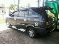 1998 Toyota Kijang LGX dijual dijual