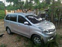 2013 Toyota Avanza E Dijual