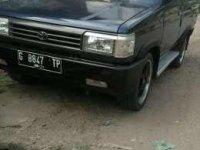1992 Toyota Kijang SSX Dijual