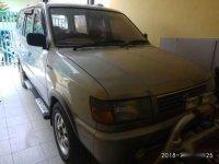 1999 Toyota Kijang LSX dijual
