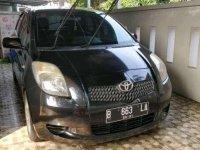 2006 Toyota Yaris E Dijual