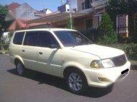 1999 Toyota Kijang LX dijual
