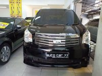 Toyota NAV1 G 2013 Dijual