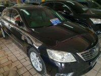 2009 Toyota Camry V dijual