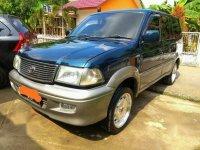 2000 Toyota Kijang Krista 1.8 dijual