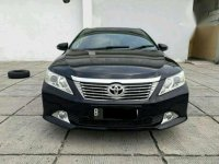 2012 Toyota Camry 2.5 V Dijual