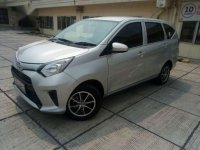 2018 Toyota Calya E dijual