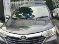 2017 Toyota Avanza G Basic Dijual