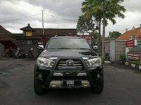 2008 Toyota Fortuner Dijual