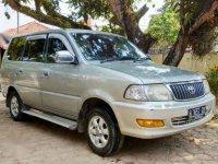 2004 Toyota Kijang LGX 1.8 dijual