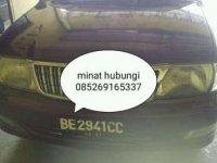 2000 Toyota Kijang SX dijual