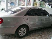 2003 Toyota Camry G Dijual