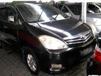 Toyota Kijang Innova G 2009 MPV dijual