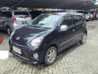 2014 Toyota Agya G Hatchback Dijual
