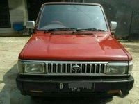 1996 Toyota Kijang SGX  Dijual
