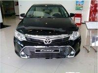 Toyota Camry G 2018 Dijual