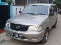 Toyota Kijang LX 2004 MPV Diijual