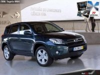 2006 Toyota RAV4 LWB Dijual