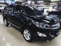 Toyota Kijang Innova Q 2017 Dijual