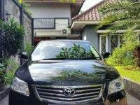 2011 Toyota Camry V Dijual