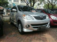 2009 Toyota Avanza S MT Dijual