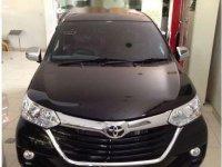 Toyota Avanza G Basic 2018 MPV dijual