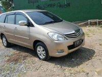 2009 Kijang Innova G Diesel Matic  Istimewa dijual
