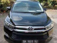 Kijang Inova Padang V 2016 dijual