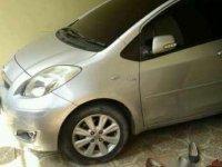 2009 Toyota Yaris J Dijual