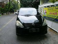 Innova Type E+ Double Blower 2009 dijual