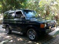 1989 Toyota Kijang 1.5 Manual dijual