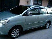 Dijual Kijang Innova Matic 2006 Diesel (Type V 2,5)