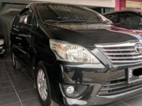2013 Toyota Innova G AT Diesel dijual