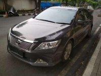 2013 Toyota Camry 2.5 V Dijual