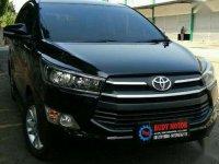 Innova G Reborn AT 2016 dijual