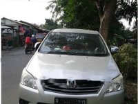 Toyota Kijang Innova E 2012 MPV dijual